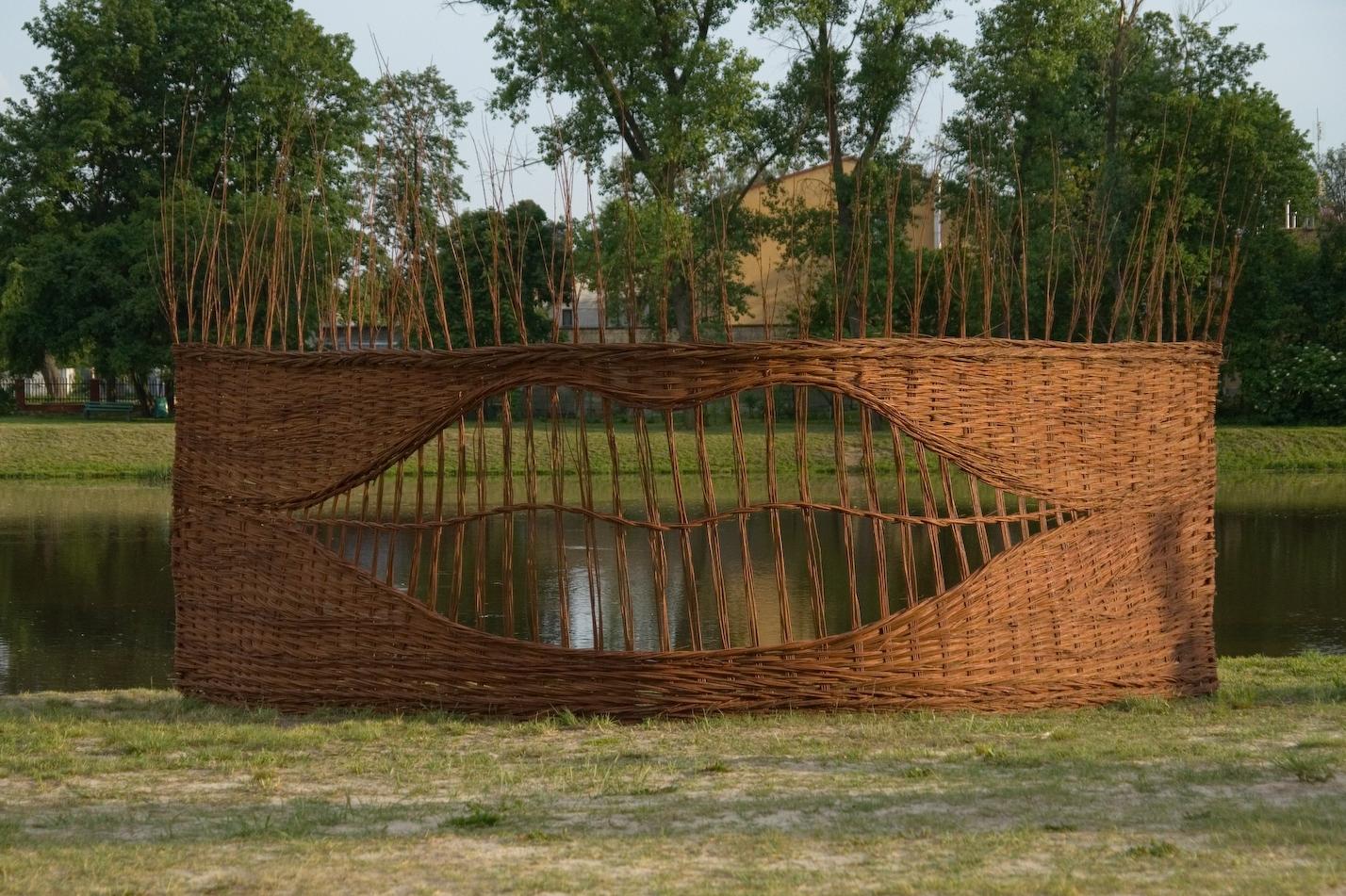 Nabrac Wode w Usta, Rudnik, Poland, 2007