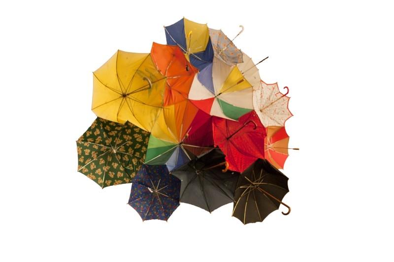 Parapluie Collective, Communal Umbrella