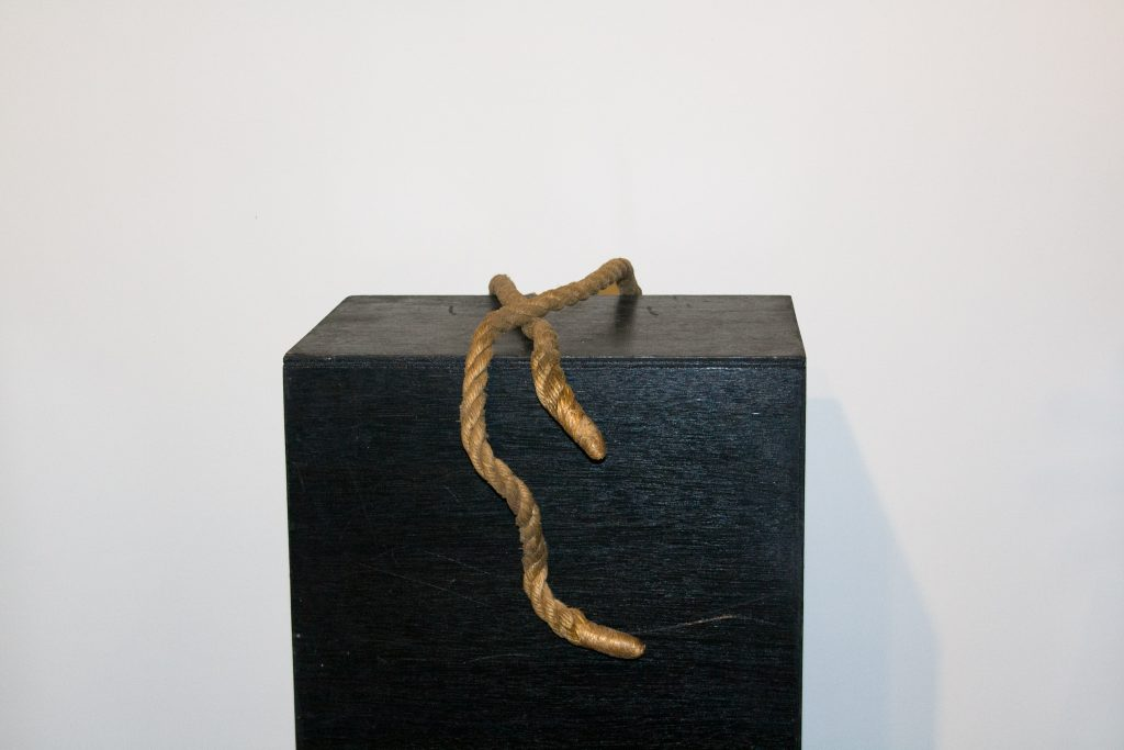 2007 Body | Metaphor, Fondation des États-Unis, Paris, France