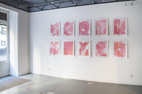2019 Origin Stories, Galerie Une Image…, Saint-Étienne, France
